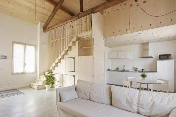MILAN. Newly renovated apartment in the central area