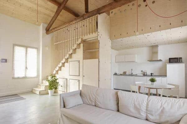 MILANO. Appartamento appena ristrutturato in zona centrale