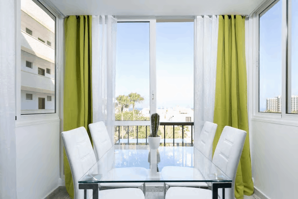 TENERIFE appartamento incantevole vista mare