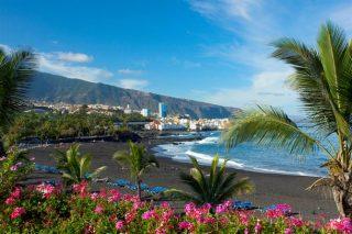 Tenerife holiday homes
