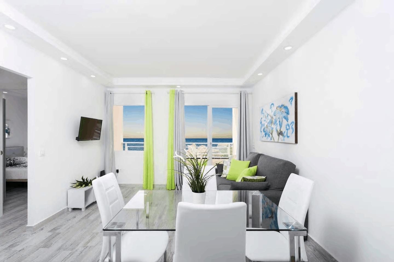 TENERIFE Appartamento di classe vista mare,wifi gratis Costa Adeje