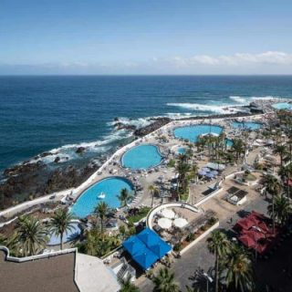 Tenerife costa adeje hotel case vacanza