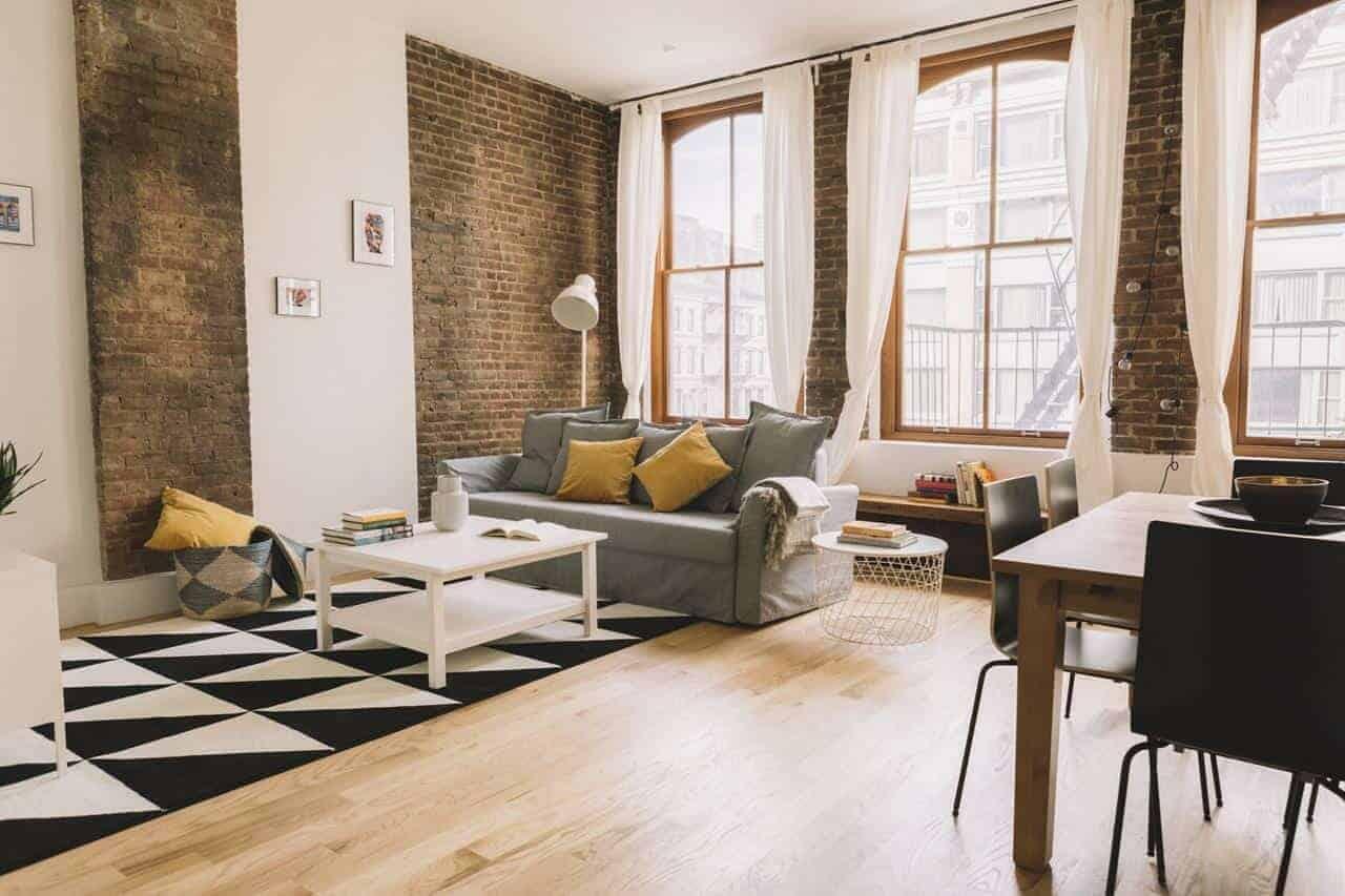 New york Tribeca Lofts