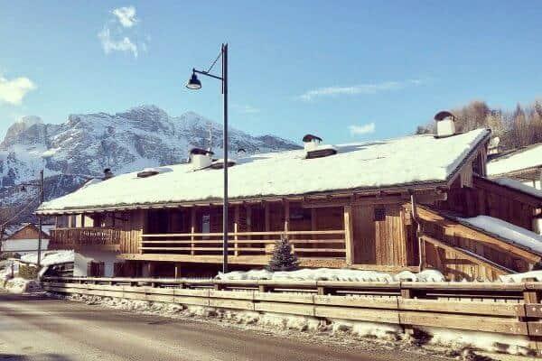 Cortina d'Ampezzo Luxury Cortina Appartamento