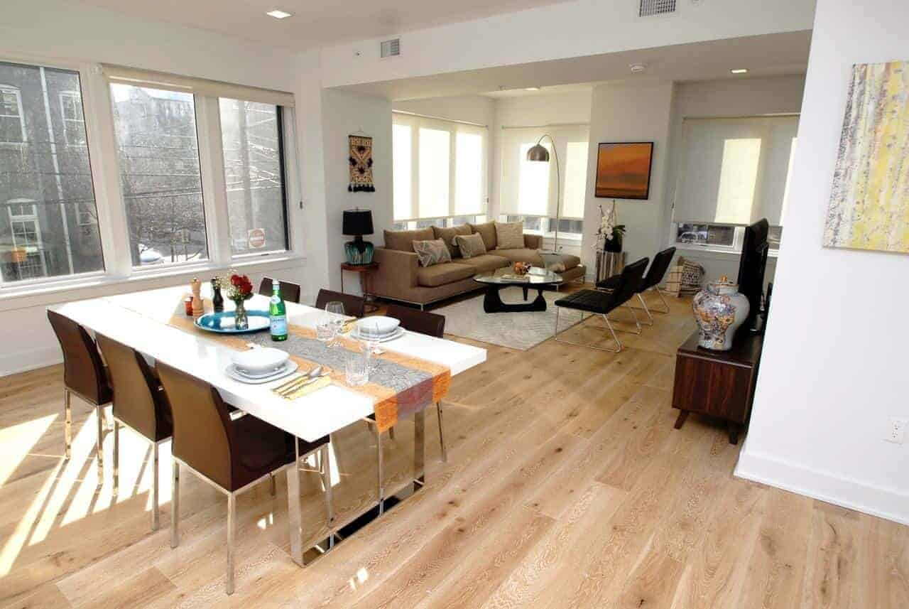 New York Dharma Home Suites Hoboken at