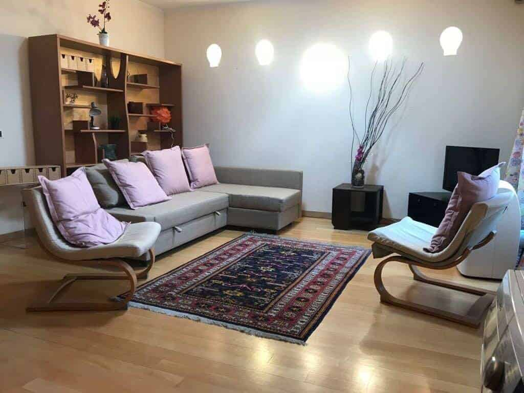 Milano Attico in brera case vacanza