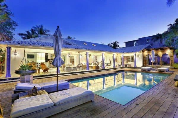 Miami Villa Key Biscayne 101