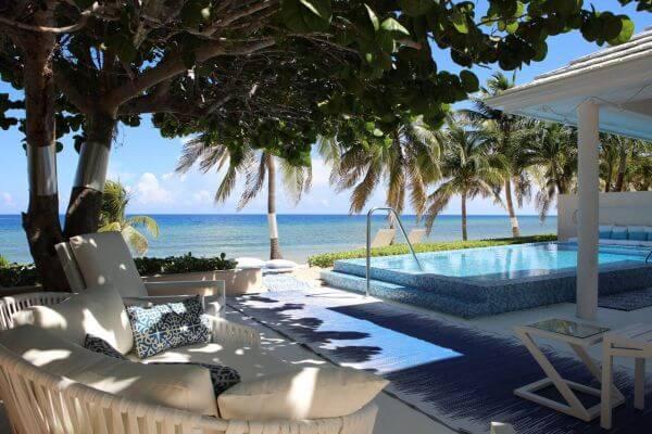 Isole Cayman Conch Pointe Villa