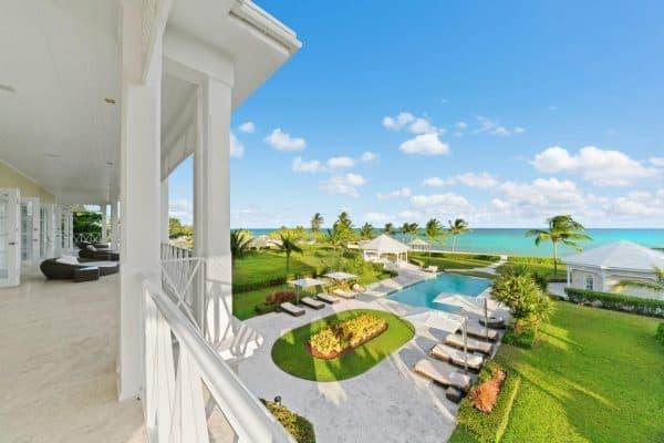 Bahamas Blake House