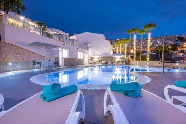 Tenerife Appartamento Haciendas