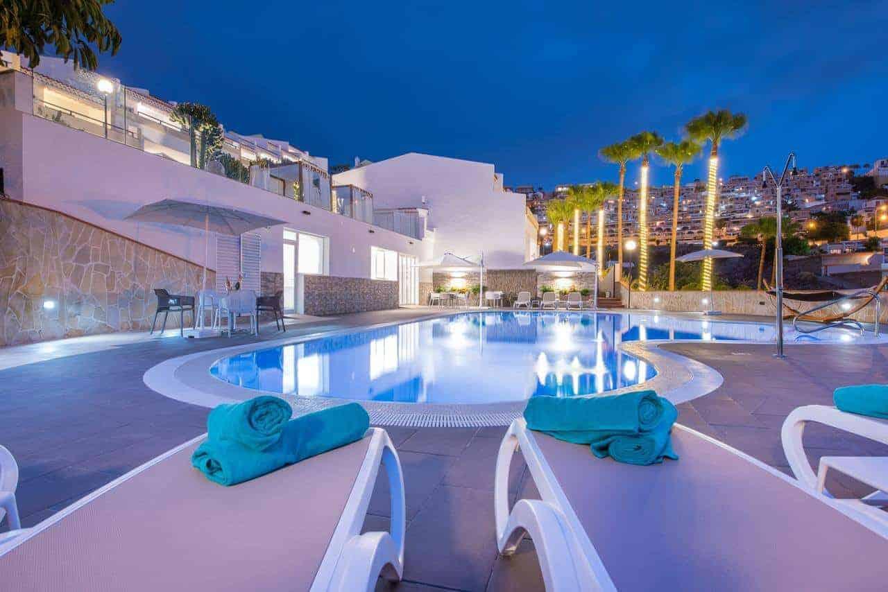 Apartamento Haciendas en Tenerife