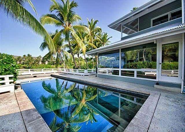 Hawaii Villa Bay Watch