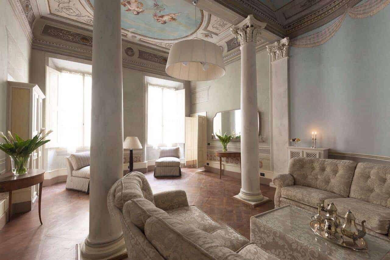 Toscana Giraldi Inmobiliaria