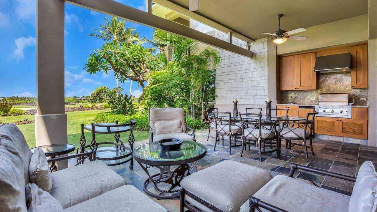 Hawaii Hualalai Resort - Waiulu #137D