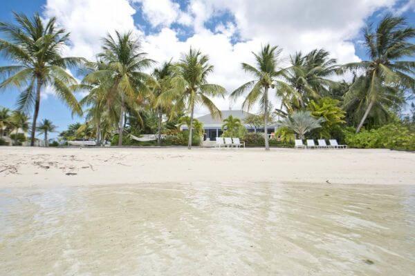 Isole Cayman Kailypso Villa