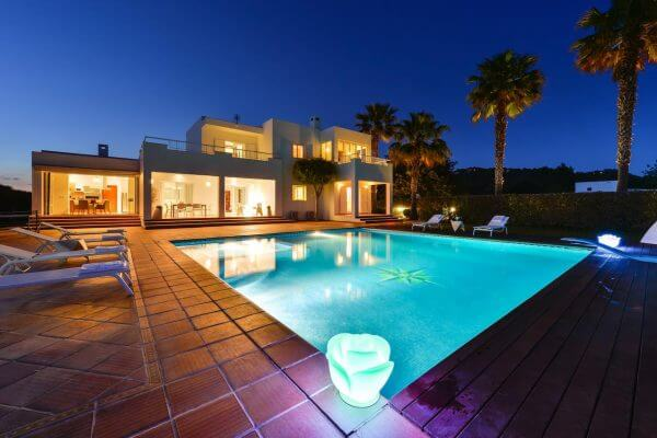 Ibiza Can Fluxa