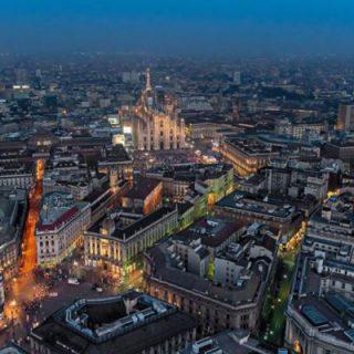 la notte di milano,Hotel Ville Appartamenti Milano