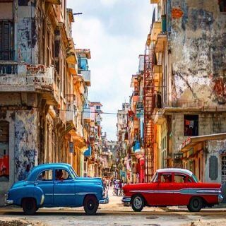 CUBA ISLANDS HOTEL HOLIDAY HOUSES