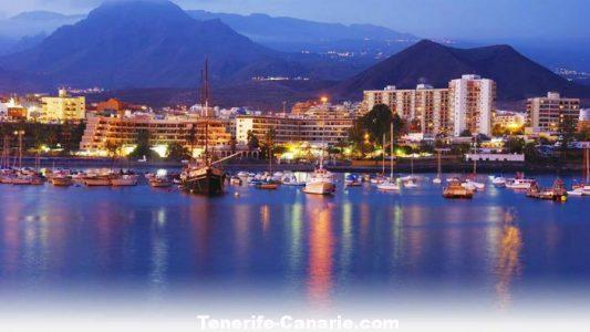 appartyamenti Tenerife