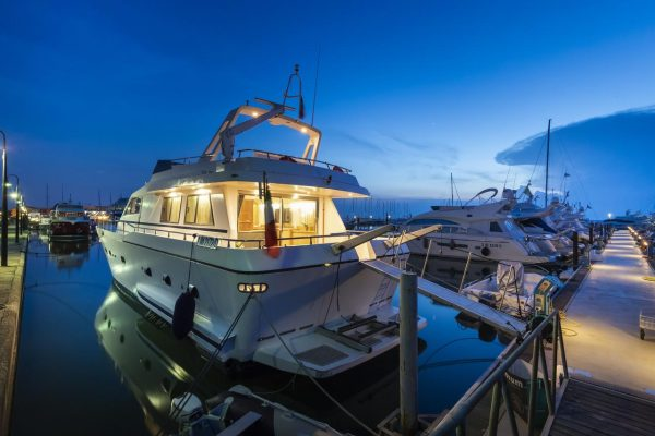 Venezia Just Holidays Yacht