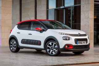 CITROEN CAR RENTAL