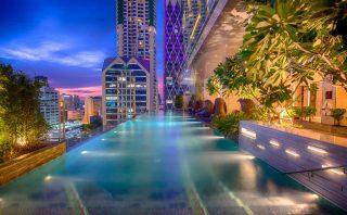 hotel case vacanze bangkok