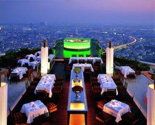 hotel case vacanza Bangkok