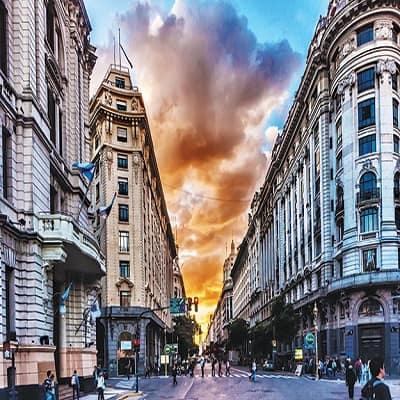 ARGENTINA DESTINAZIONI HOTEL CASE VACANZA