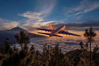 tenerife air flights