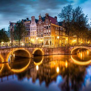 AMSTERDAM HOTEL CASE VACATION