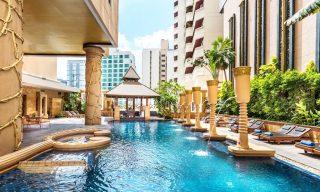 bangkok hotel case vacanza