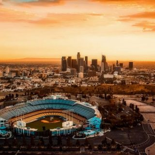 LOS ANGELES STADIUM HOTEL CASE VACANZA