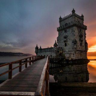 CASA DE VACACIONES DEL HOTEL PORTUGAL