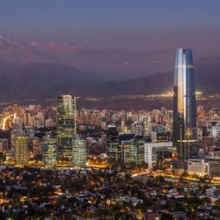 HOTEL CASE VACATION SOUTH AMERICA SANTIAGO