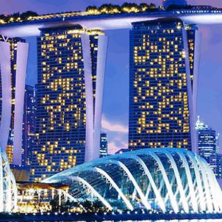 ASIA HOTEL CASE VACANZA A SINGAPORE