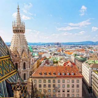 VIENNA HOTEL CASE VACANZA