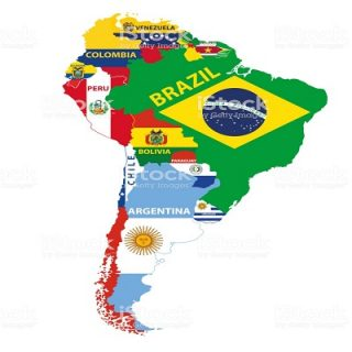South America RENT HOLIDAY