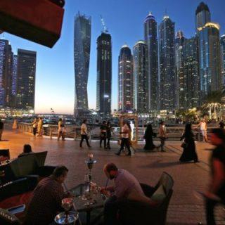 DUBAI HOTEL CASE VACANZA