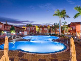 villa con piscina affitto breve termine
