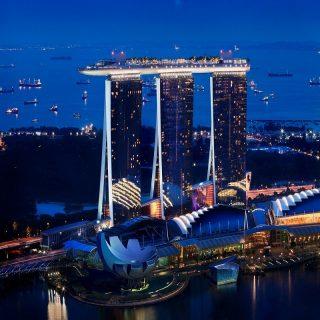 SINGAPORE HOTEL CASE VACANZA