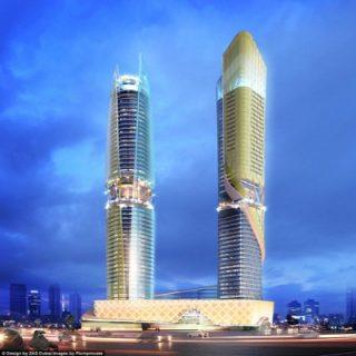 DUBAI HOTEL CASE VACANZE