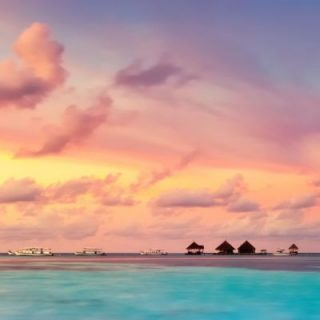 MALDIVES ISLANDS HOTEL HOLIDAY HOUSES