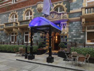 Londra Hotel 5 stelle
