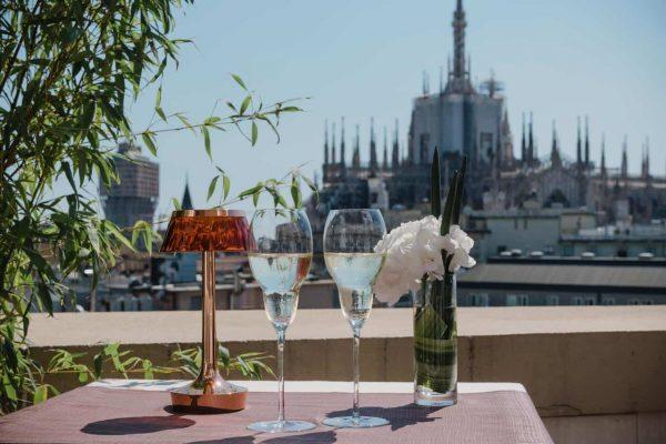 Milano hotel 4 stelle  Palazzo Matteotti