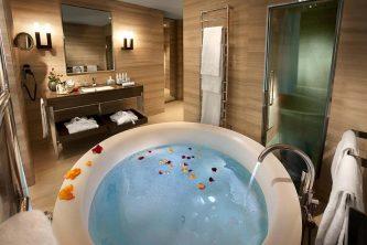 Hotel Milano con spa nel centro