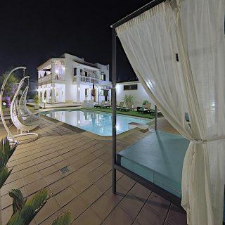 Ibiza hotel case vacanza luxury villas