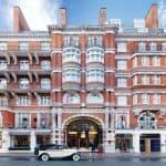 Londra Hotel 4 stelle A Taj