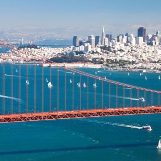 San Francisco Hotel at the best price