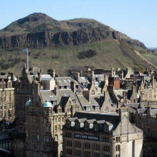 Edimburgo Hotel case vacanza