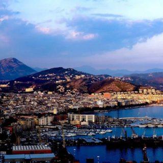 Campagna Napoli